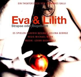 Bild: Eva&Lilith - Strapse oder Bügelbrett
