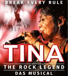 Bild: TINA - The Rock Legend - Break Every Rule