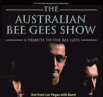 The Australian Bee Gees Show - Spec Guest WATERLOO - THE ABBA SHOW