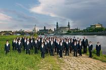 Dresdner Kreuzchor - Witold Dulski - Orgel