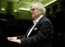 Bild: Justus Frantz - Klavierabend - Mozarts reise nach Paris - sein Weg in die Unabhängigkeit