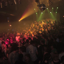 Bild: Die Schöne Party - endlich schön tanzen! präsentiert von radioeins vom rbb