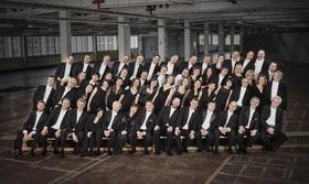Bild: 28. Rothenburger Meisterkonzert - mit den Nürnberger Symphonikern