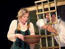 Bild: Hänsel und Gretel