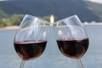 Bild: Festliche Winzerfestweinprobe