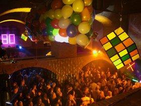 Bild: Die große 80er Jahre Party in Magdeburg - 80ger Jahre Party mit Depeche Mode & Elektro Floor