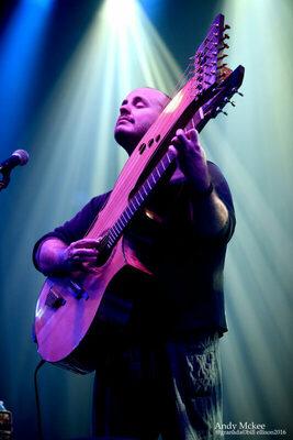 Bild: ANDY McKEE - In Concert!