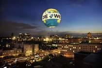 Bild: Berlin - Weltballon
