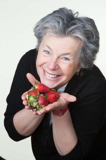 Bild: Margie Kinsky - Ich bin so wild nach deinem Erdbeerpudding - verlegt vom 25.3. - findet in der Stadthalle Hofheim statt!