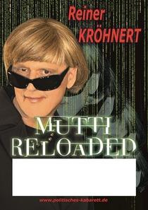 Bild: Reiner Kröhnert - Mutti Reloaded