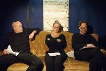 Bild: ZUGABE! Warum Mannheim? - Die Kurzstücke-Revue – 10 Mannheimer Geschichten von 10 lokalen Autoren