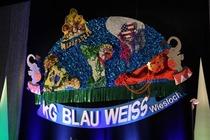 Bild: Prunksitzung der KG Blau-Weiss Wiesloch