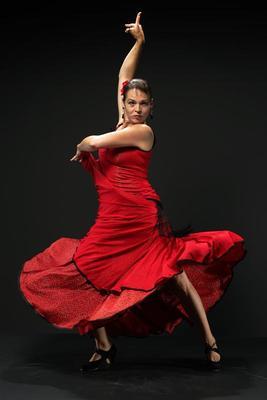 Bild: Flamenco Vivo