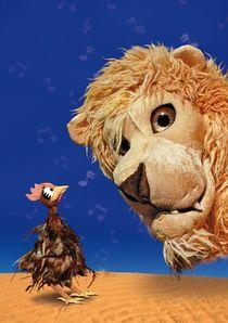 Bild: Der Karneval der Tiere (Sondervorstellung für Schulen/Kindergärten/Gruppen)