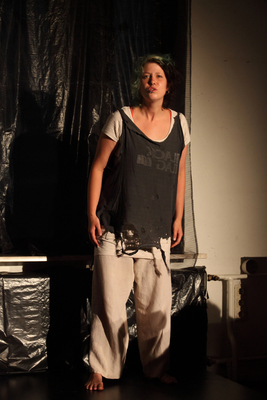 Bild: Der Kreidekreis -  Döringsche Theaterwerkstatt