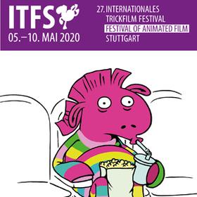 Bild: Animation Comedy: Vergabe Deutscher Animationssprecherpreis - im Rahmen des ITFS / Moderation: Bernd Kohlhepp