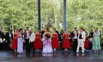 Bild: Mitglieder des Nationaltheaters Brünn präsentieren: Traum-Melodien der Operette - Orchester, Solisten und Ballett