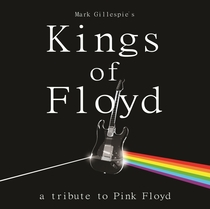 Bild: Mark Gillespie`s Kings Of Floyd - Echoes Of The Past Tour