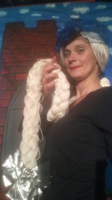 Bild: Rapunzel Open Air - Mitspieltheater Open Air auf der Stiefelburg