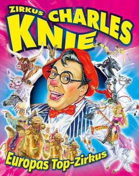 Bild: Zirkus Charles Knie - Hagen - GROSSE FAMILIENVORSTELLUNG