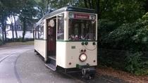 Bild: Schienenrundfahrt durch Essen – Unterwegs mit der historischen Tram - Straßenbahnrundfahrt