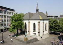 Bild: Mittelalter in der Stadt (Kostümführung) - Historischer Innenstadtrundgang