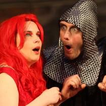 Bild: Siegfried - Die Nibelungen-Revue