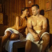 Bild: Einzelticket Saunawelt (inkl. Badewelt)