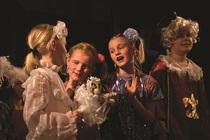 Bild: Aschenputtel - Mitspieltheater