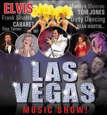 Bild: Las Vegas - Music Show - Präsentiert von Armin Stöckl & Ensemble