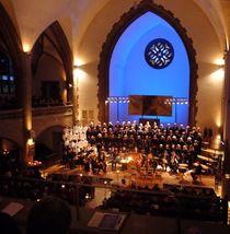 Bild: Bach, Weihnachtsoratorium für Kinder - Weihnachtskonzert für Kinder