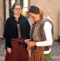 Bild: Wittenberger Waschweiber