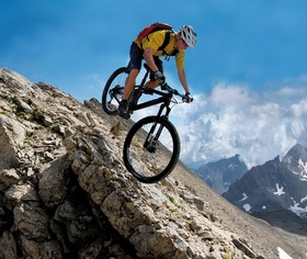Bild: Expedition Erde: Flow - Leidenschaft Mountainbike