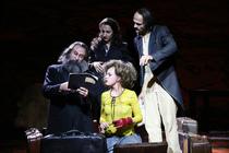 Bild: ENGELS & FRIENDS - Schauspiel mit Musik von Michael Wallner