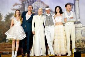 Bild: Ein Sommernachtstraum - Hans Otto Theater