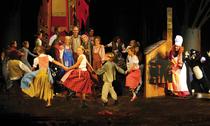 Bild: Hänsel und Gretel - Märchenoper in drei Bildern