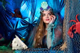 Die kleine Seejungfrau- Open Air - Märchentheater ab 4 Jahre