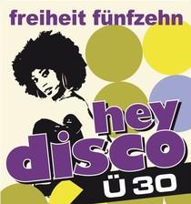 Bild: Hey Disco
