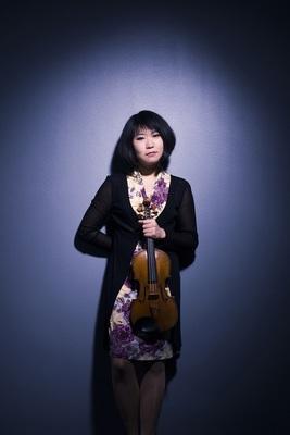 Bild: 3. Meisterkonzert - Tianawa Yang, Violine & Gabriel Schwabe, Violoncello