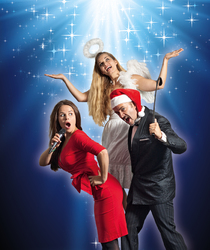 Bild: The Christmas Surprise Show - Ariane Müllers Weihnachtskonzert mit Hits und Witz
