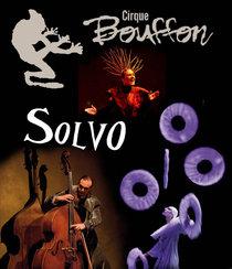 Bild: Cirque Bouffon - SOLVO