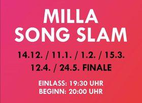 Bild: Milla Song Slam