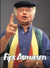 Bild: FIPS ASMUSSEN - Lachen bis der Arzt kommt