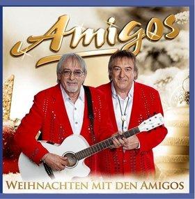 Bild: AMIGOS - GOLD WEIHNACHT
