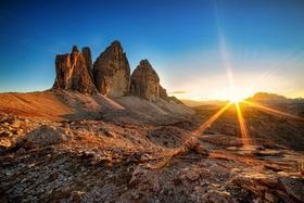 Expedition Erde: Abenteuer Dolomiten & Südtirol