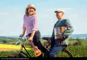 Bild: Herbert & Schnipsi - Best-of: Zeitreise mit Schlaglöchern