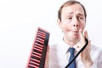 Bild: Christoph Reuter - Alle sind musikalisch! (außer manche)