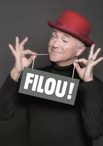 Jörg Knör - FILOU! Mit Show durchs Leben.
