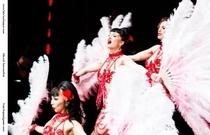 Bild: Let´s Burlesque - Das Original-Die sinnlich-sündige Show-Sensation