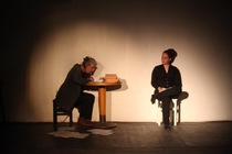 Bild: Elly - Dokumentartheater